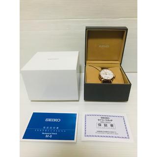 セイコー(SEIKO)の正規品 SEIKO セイコー PERSAGE プレザージュ SARD006  (腕時計(アナログ))