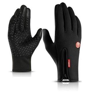 サイクリンググローブ スポーツ 登山 グローブ 自転車 グローブ 防寒 グローブ(手袋)