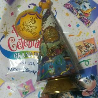 ディズニー35周年 グランドフィナーレ チョコレート缶♪