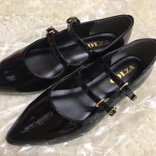 ローファー エナメル(ローファー/革靴)