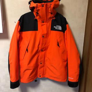 ザノースフェイス(THE NORTH FACE)のTHE NORTH FACE mountain jacket (マウンテンパーカー)