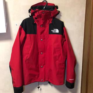 ザノースフェイス(THE NORTH FACE)のTHE NORTH FACE mountain jacket(マウンテンパーカー)