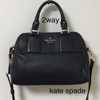 kate spade new york - ケイトスペード 2way ショルダーバッグ