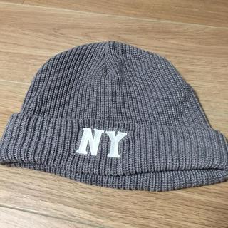 ビームス(BEAMS)のニット帽 ニットキャップ  ビームス(ニット帽/ビーニー)