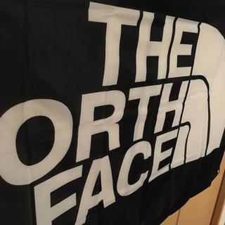 ザノースフェイス(THE NORTH FACE)のノースフェイスナイロンフラッグ(ナイロンジャケット)