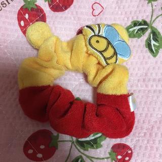 Disney - ♡プーさん シュシュ♡