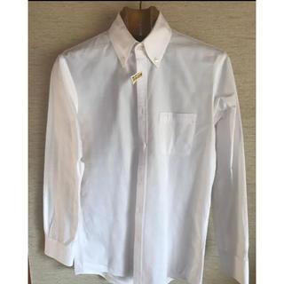 バーバリーブラックレーベル(BURBERRY BLACK LABEL)のバーバリーブラックレーベル 長袖Yシャツ (シャツ)