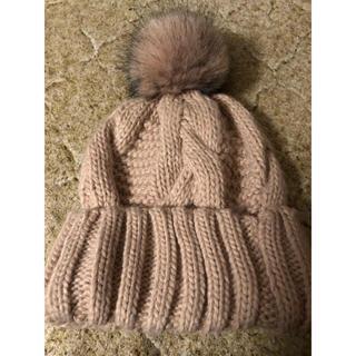 エイチアンドエム(H&M)のH&M ニット帽✩*॰¨̮(ニット帽/ビーニー)