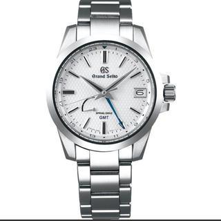 セイコー(SEIKO)のスプリングドライブ(腕時計(アナログ))