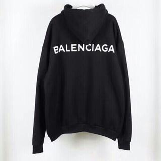 バレンシアガ(Balenciaga)のバレンシアガトレーナー(トレーナー/スウェット)