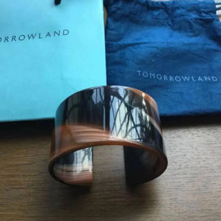TOMORROWLAND - トゥモローランド ブレスレット