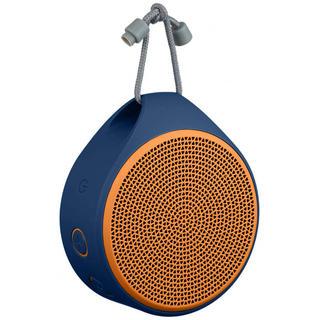 ロジクール x100 ワイヤレス スピーカー オレンジ X100OR (スピーカー)