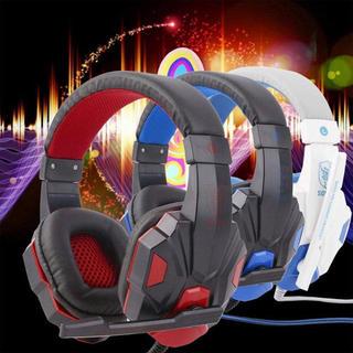 ゲーミング ヘッドセット ゲーム用ヘッドセット  スマホ ps4(ヘッドフォン/イヤフォン)
