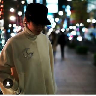 チェスティ(Chesty)のAkiki アキキ Wool × Fur Coat(毛皮/ファーコート)
