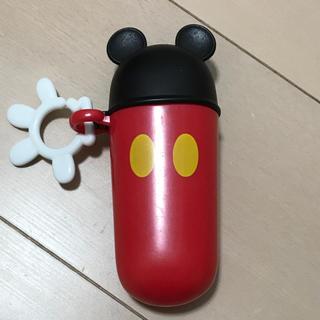 ミッキーマウス(ミッキーマウス)のミッキーマウス ベビーお菓子ケース【中古品】(その他)