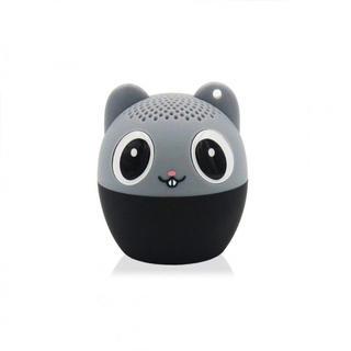 Mini Bluetoothスピーカー高音質ポータブル内蔵 リモートカメラミニ(スピーカー)
