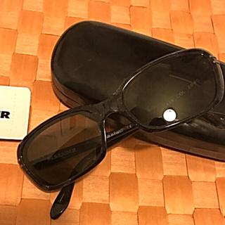 ジルサンダー(Jil Sander)の新品 ジルサンダー サングラス  黒 SALE(サングラス/メガネ)