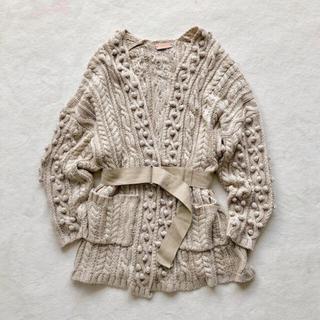 トゥデイフル(TODAYFUL)の新品♡Alan knit cardigan♡(カーディガン)