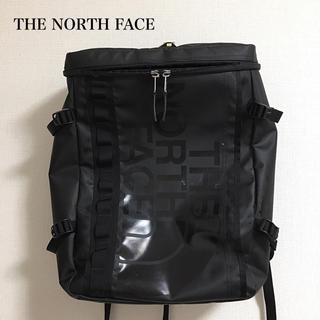 ザノースフェイス(THE NORTH FACE)のTHE NORTH FACE バックパック 難アリ(バッグパック/リュック)