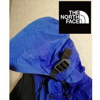 ザノースフェイス(THE NORTH FACE)の90s ヴィンテージ ノースフェイス マウンテンライト ゴアテックス M程度(マウンテンパーカー)