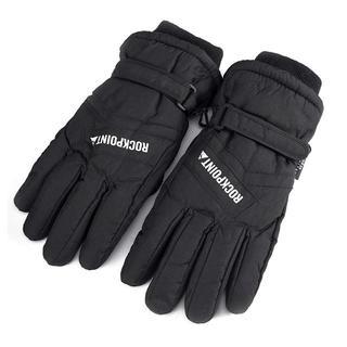 定価3,900円■男■黒■M■手袋■防水・防寒・防風■Thinsulate☆6(手袋)