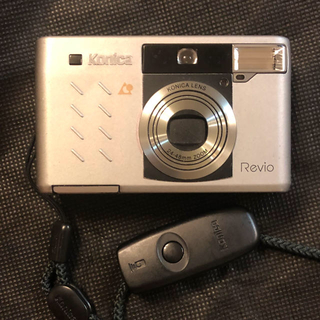 コニカミノルタ(KONICA MINOLTA)のKonica コニカ APSカメラ(フィルムカメラ)