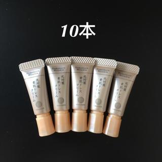 サイシュンカンセイヤクショ(再春館製薬所)のドモホルンリンクル  素肌ドレスクリーム  5本(化粧下地)