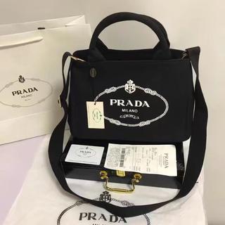PRADA - 本日限定 プラダ2WAYバッグ