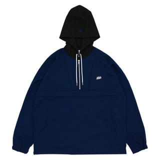 ballaholic - ANYWHERE Pullover Jacket  L