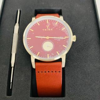 トリワ(TRIWA)のTRIWA トリワ 腕時計 FALKEN(腕時計(アナログ))