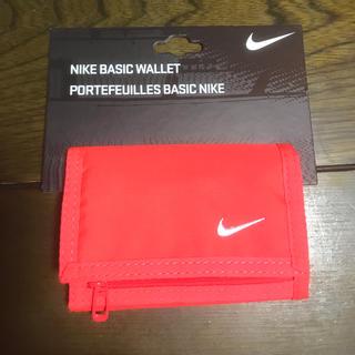ナイキ(NIKE)の新品 未使用 ナイキ NIKE ウォレット 財布 サイフ(財布)