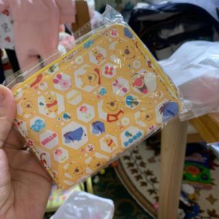 ディズニー(Disney)のプーさんの財布(財布)
