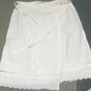 サブロク(SABUROKU)のY*A4 サブロク ラップスカート(ひざ丈スカート)