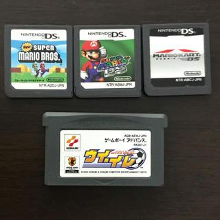 ニンテンドーDS - DS ソフト セット