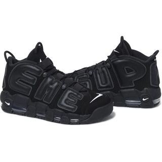 シュプリーム(Supreme)のSupreme Nike Air More Uptempo (スニーカー)