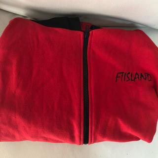 エフティーアイランド(FTISLAND)のFTISLAND ホンギ パーカー(K-POP/アジア)