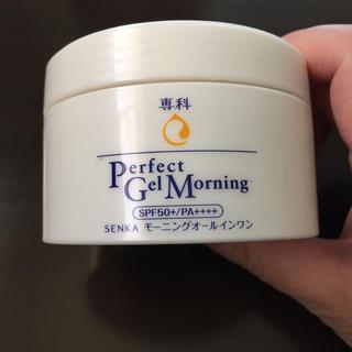 センカセンカ(専科)の資生堂 専科 モーニングプロテクト(オールインワン化粧品)