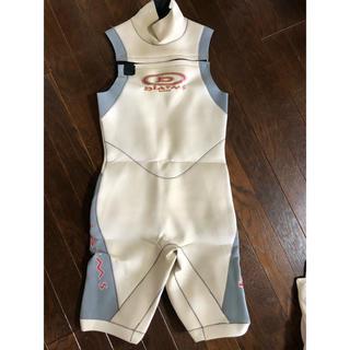 ダイビング ウェットスーツ (マリン/スイミング)