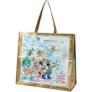 Disney - ディズニー 35周年 グランドフィナーレ ショッピングバッグ♪