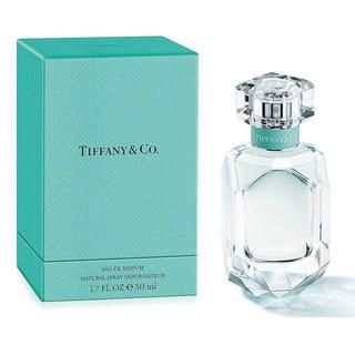 ティファニー(Tiffany & Co.)の【新品】ティファニー オーデパルファム・スプレータイプ 50ml (香水(女性用))