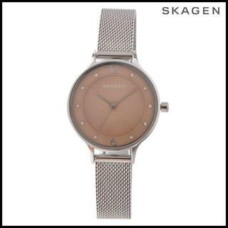 スカーゲン(SKAGEN)のスカーゲン SKAGEN SKW2649 アニタ レディース 腕時計SALE(腕時計)