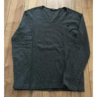 バーバリーブラックレーベル(BURBERRY BLACK LABEL)のBurberry Black Label メンズ セーター(ニット/セーター)