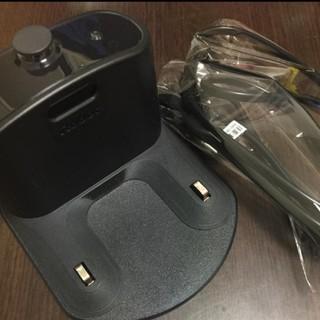 アイロボット(iRobot)の最安値 純正品 美品 アイロボット ルンバ ホームベース(掃除機)