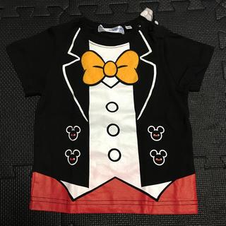ディズニー(Disney)のミッキー Tシャツ(Tシャツ/カットソー)