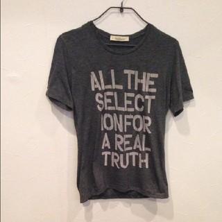 バイタススタンダード(by Tass Standard)のTass Standard Tシャツ サイズM(Tシャツ/カットソー(半袖/袖なし))