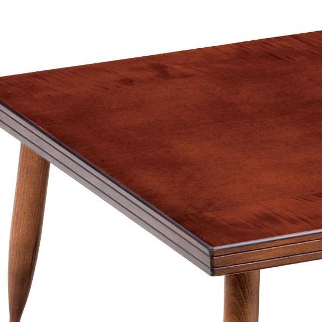 おしゃれテーブル 幅80cm奥行80㎝ ※こたつではありません。 インテリア/住まい/日用品の机/テーブル(コーヒーテーブル/サイドテーブル)の商品写真