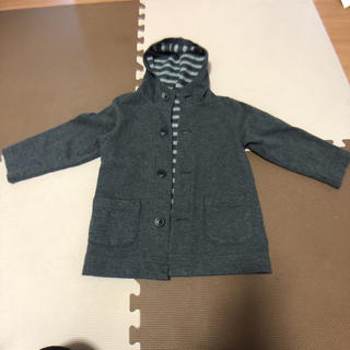 ムジルシリョウヒン(MUJI (無印良品))の無印 ジャケット100サイズ(ジャケット/上着)