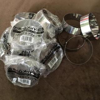 マフィン 型  (ホームメイド協会)  12個セット(調理道具/製菓道具)