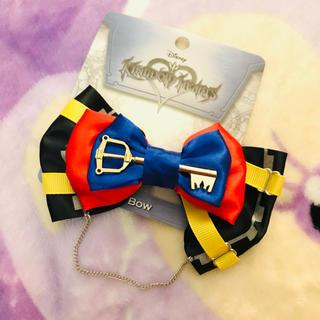 Disney - 新品キングダムハーツ リボン