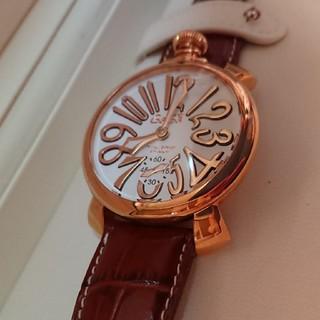 ガガミラノ(GaGa MILANO)のGaGa MILANO ガガミラノ 腕時計(その他)
